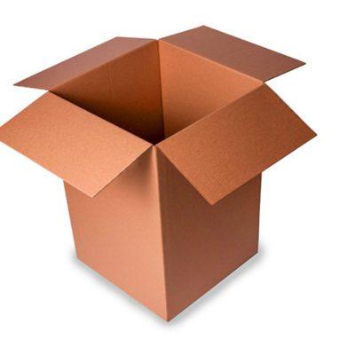 5 Cube Box