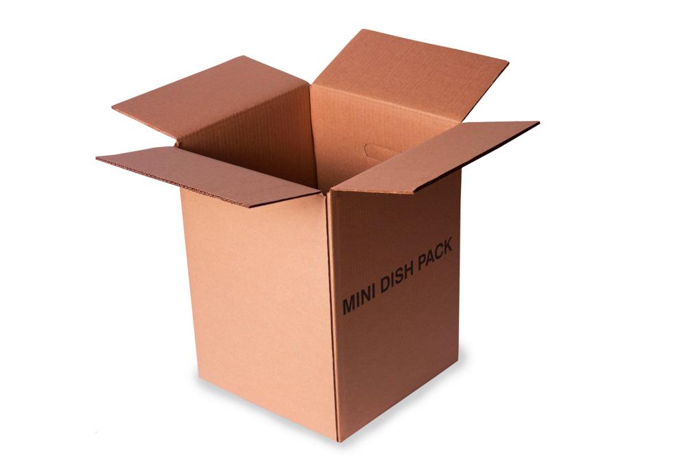 Kitchen Box