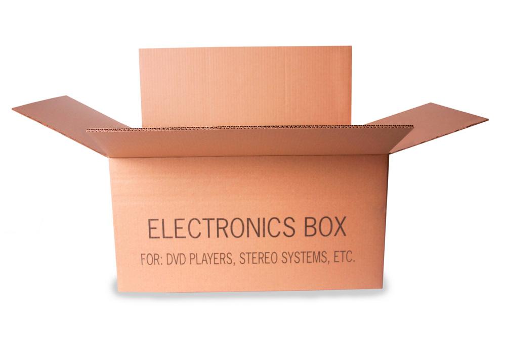 Electronic Box