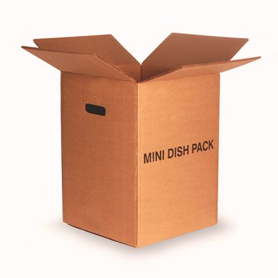 Mini China Box