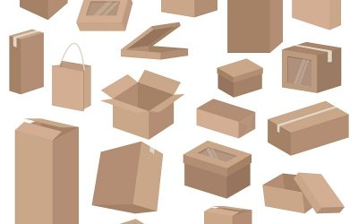 Different Types of Boxes You Should Know About