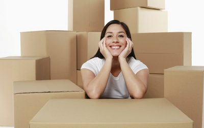 Don't Forget to Use Cardboard Boxes on Your Next Move!