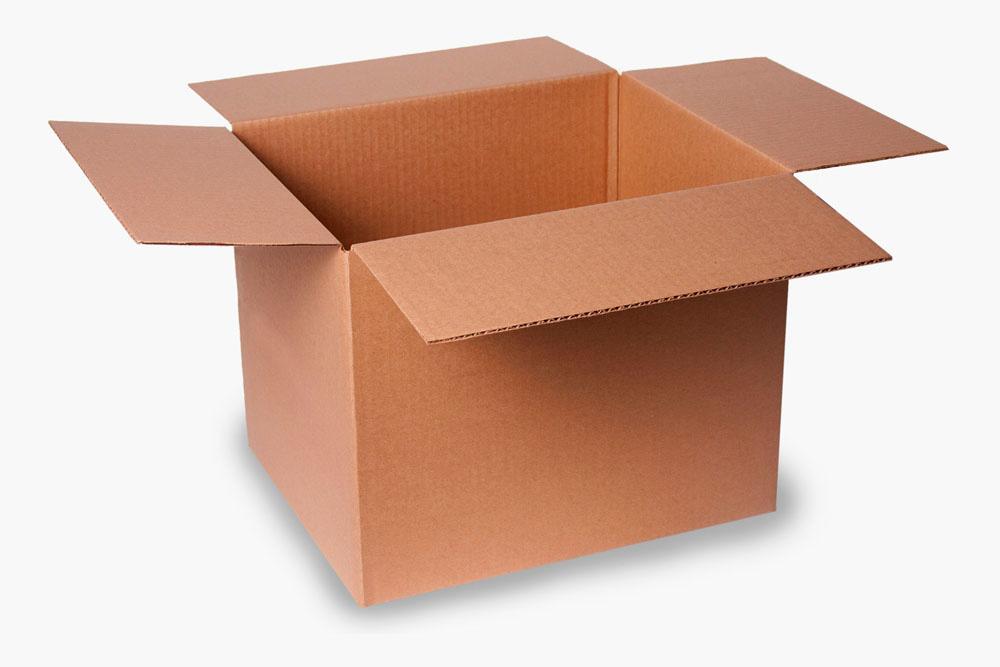 1.5 Cube Box