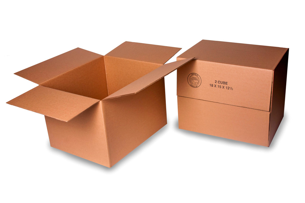 2 0 cube box for kitchen dishes books glassware