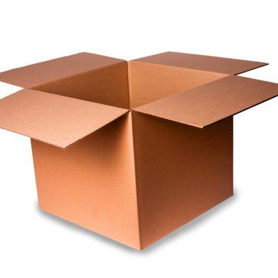3 Cube Box