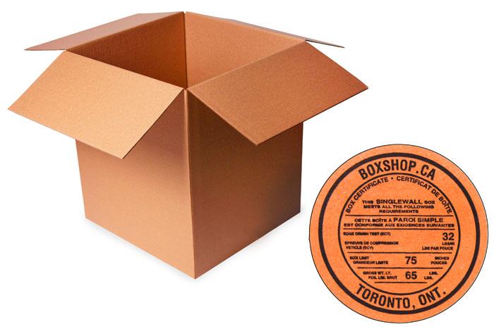 4.0 cube box