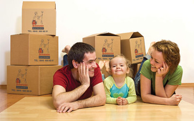 Must-Have Packing Supplies for a House Move