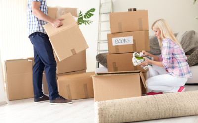 Planning to Move? You'll Need the Right Moving Box