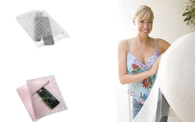 5 Kinds of Bubble Wrap You Need to Know About