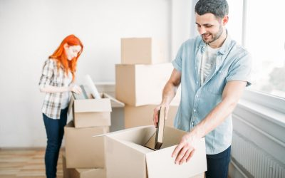 Tax Tips to Know Before You Move