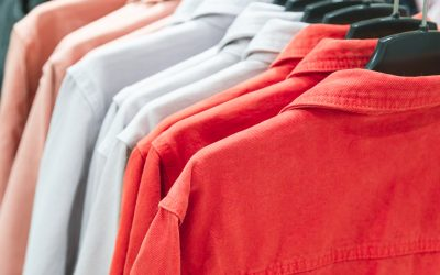 Tips for Moving: The Smartest Way to Pack a Closet Faster